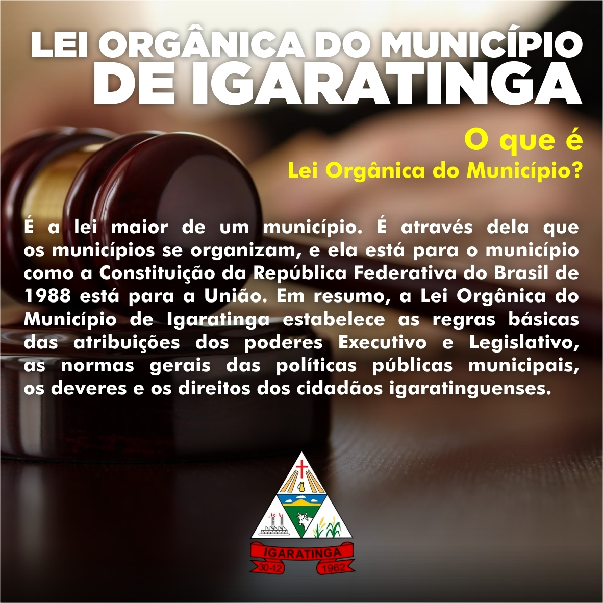 Site Oficial da Prefeitura Municipal de Igaratinga - 0e95e729ac76d